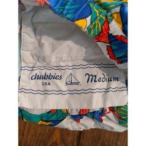 chubbies Shorts - Chubbies Classic Vintage Medium Shorts